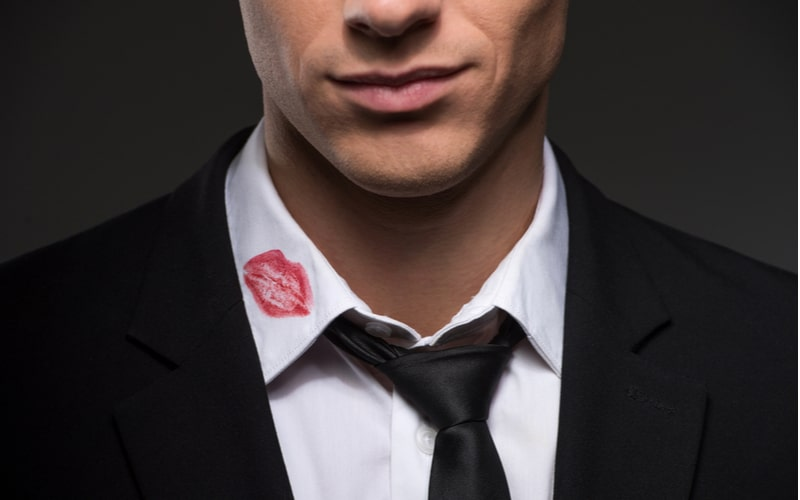 キスのタイミングでわかる!? 浮気男のキスの特徴4つ