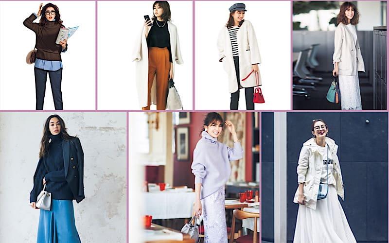 【今週の服装】春っぽい着こなし見本!アラサー向けコーデ7選