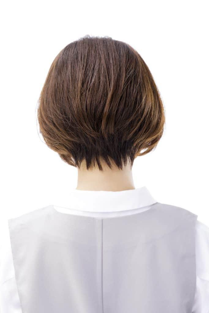 SALON DATA hair