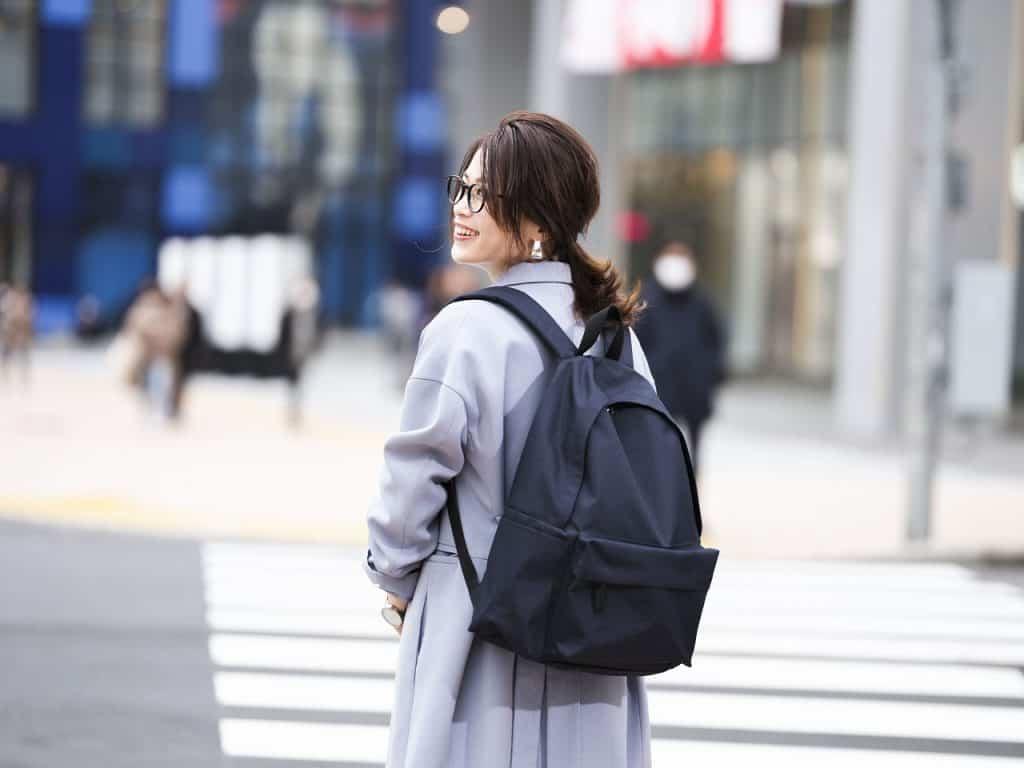 初めてのバッグパック探しなら、