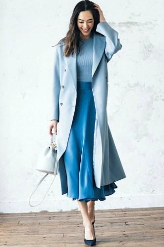 【今日の服装】2月の人気コーデランキングベスト5【明日着る服がない】