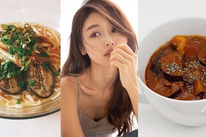 自炊で簡単、話題の加治ひとみが食べている「腸活」ごはん5選|キレイと健康に効果あり!