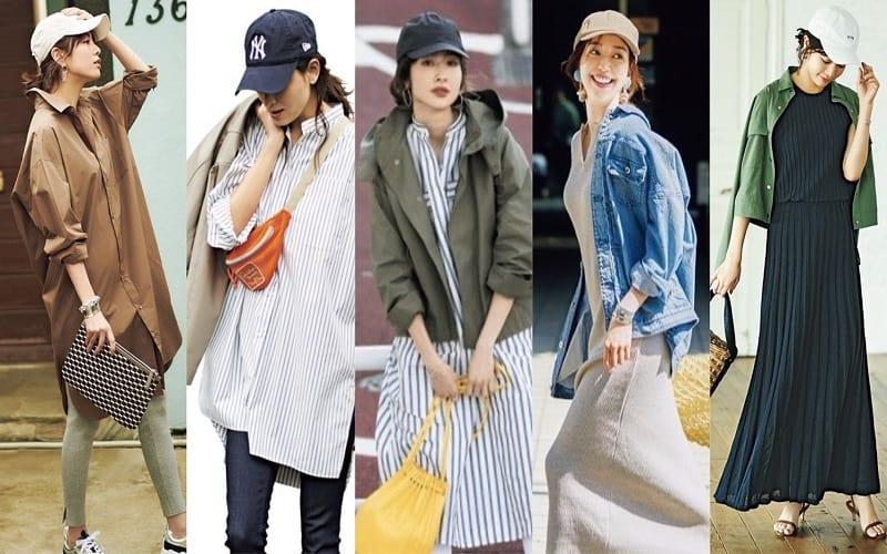 「キャップ」コーデ51選|大人の女性におすすめ春夏カジュアルファッション【2020年最新版】
