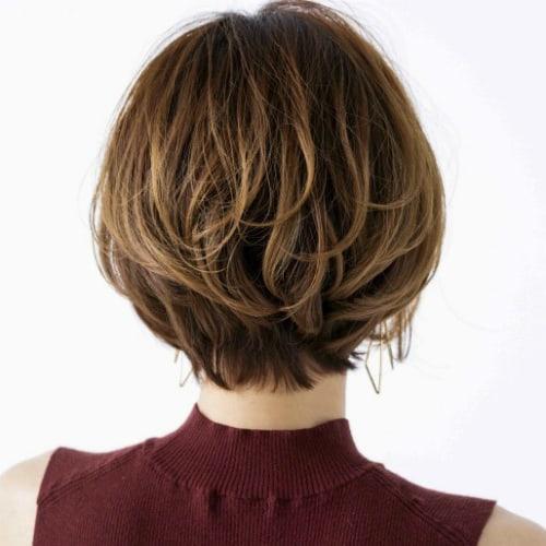 髪を切って、失敗したな…。と思