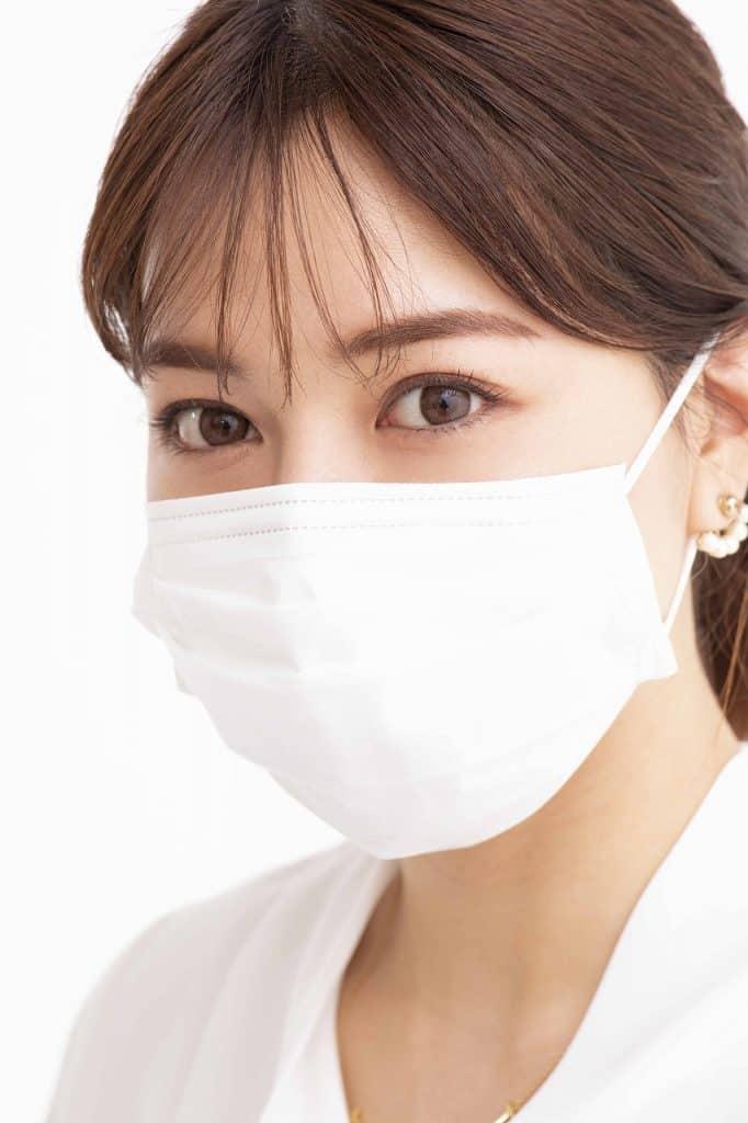 病人見えやギャル見えしてない⁉マスク美人を叶えるアイメーク術