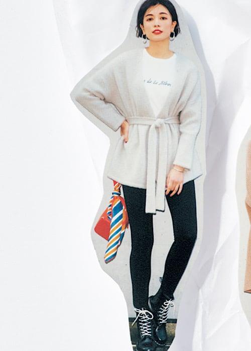 【今週の服装】春コーデの着こなし見本7選【アラサー女子】