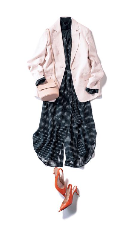ピンクジャケット ピンクのジャ