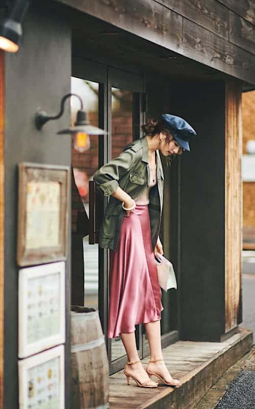 【今日の服装】3月の人気コーデランキングベスト5【明日着る服がない】