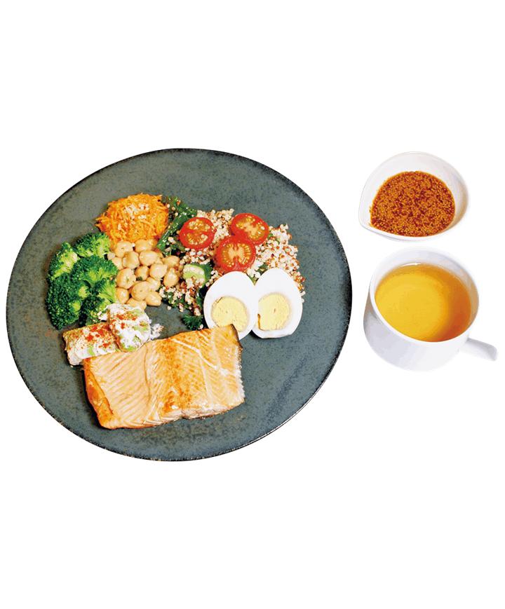 「タンパク質」は、健康面だけで