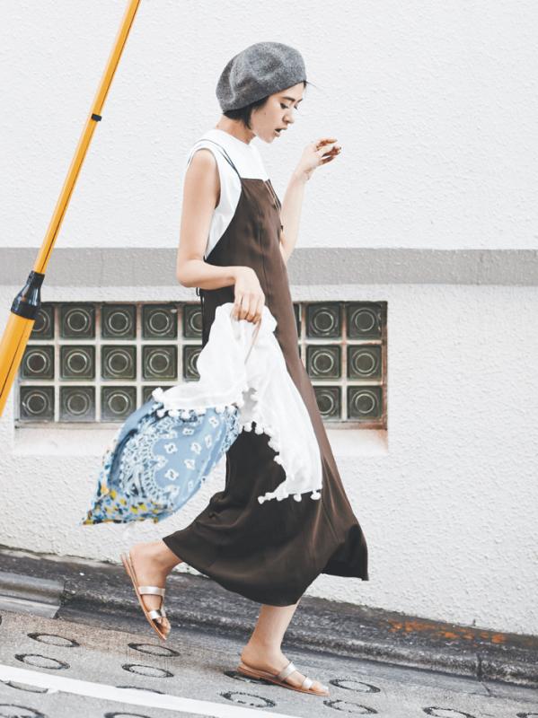 【今週の服装】おうちでもオシャレを楽しめる「楽ちんコーデ」7選