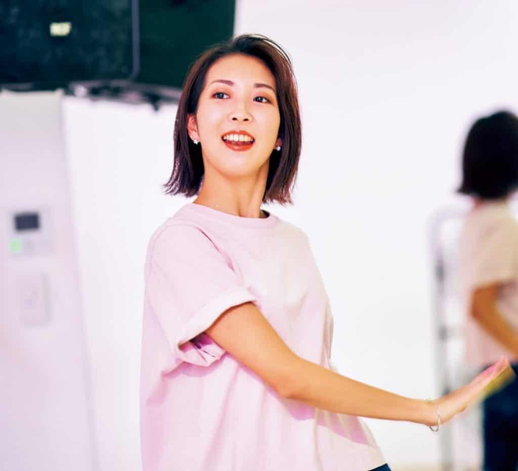 【OLからの転職】楽天勤務からダンサーのマネジメント会社を設立した藤原さんの場合