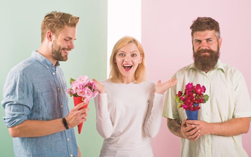 何でそんなにモテるの? よくプロポーズされる女性の共通点4つ