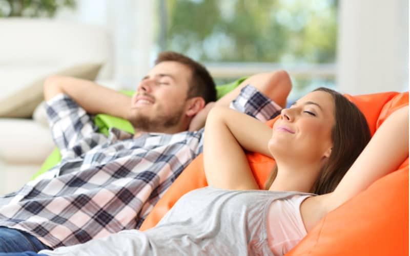 (3)彼氏と同棲中の女性