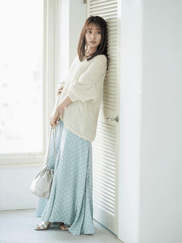 【今週の服装】アラサー女子の正しい「おうちコーデ」7選【アラサー女子】