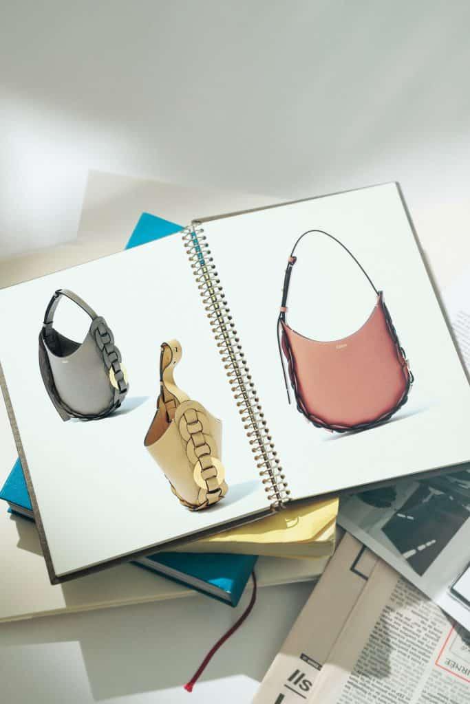 アラサー女子にオススメの「持つだけでオシャレ」な新作バッグ