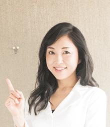 美容皮膚科医・慶田朋子先生 銀