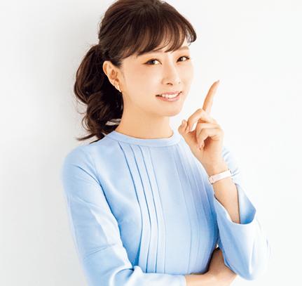30代から始める「シワ」対策オススメコスメ4選【美容家・石井美保さん】
