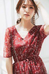 Profile 喜田彩子さん
