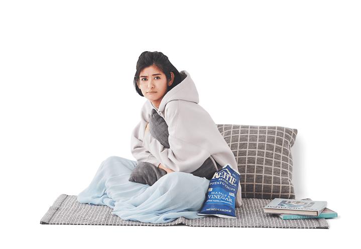 つらい生理痛を今すぐ緩和する「冷え性改善ツボ」3選|産婦人科医が伝授!