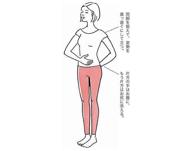 運動不足も、PMSを重くする原