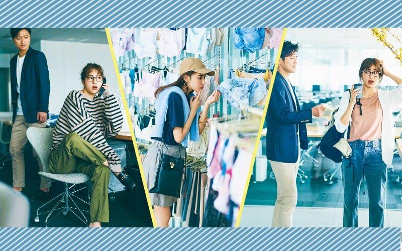 ボーイッシュなカジュアルアイテムで5月の着回しDiary【まとめ②(5/11~20のコーデ)】