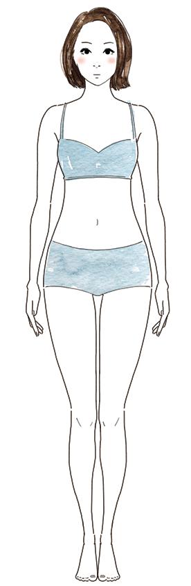 【骨格別】今の季節にちょうどいい!薄軽アウターコーデ3選|私服で骨格診断♡ティナスタグラム