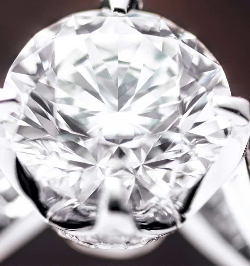 今さら聞けない!「ダイヤモンド」の基本用語|結婚指輪を選ぶ前に!
