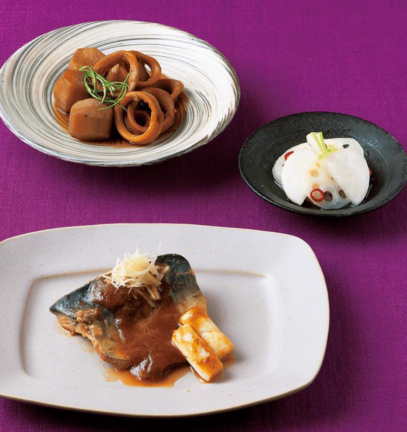 超簡単「さばの味噌煮」の作り方【和食の基本】|フライパンでOK!