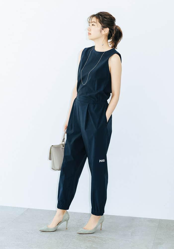 【今週の服装】さりげなくオシャレな「ご近所コーデ」7選