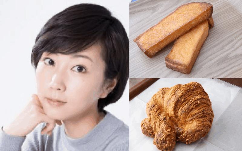 パン大好き女優・木南晴夏さんオススメ!絶品ベーカリー10選【前編】