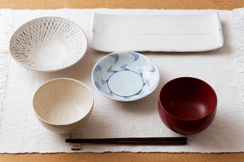 その置き方合ってる?「和食」の配膳マナー|インスタで間違い多発!