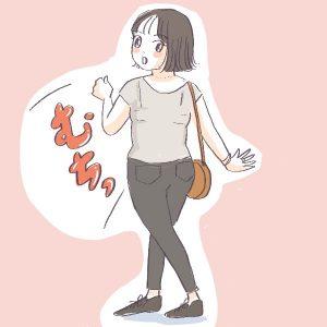 人気スタイリスト児嶋里美さんに聞く「やせ見え」テクで脱ぽっちゃり!
