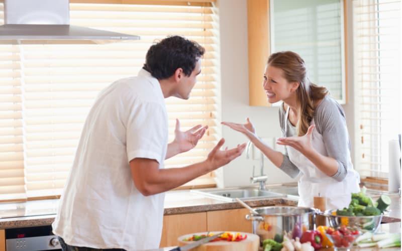 4.「(料理批判)外食してくればよかった」
