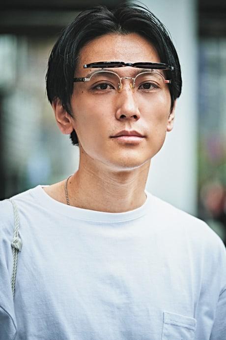 みんな大好きメガネ男子。メガネ