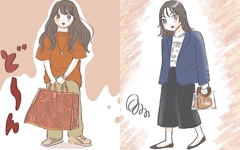 人気スタイリスト児嶋里美さんに聞く、Sサイズ向け「高身長見え」テク