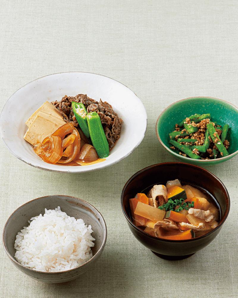 10分で完成!味しみ「肉豆腐」の作り方【和食の基本】|モテる簡単おかず