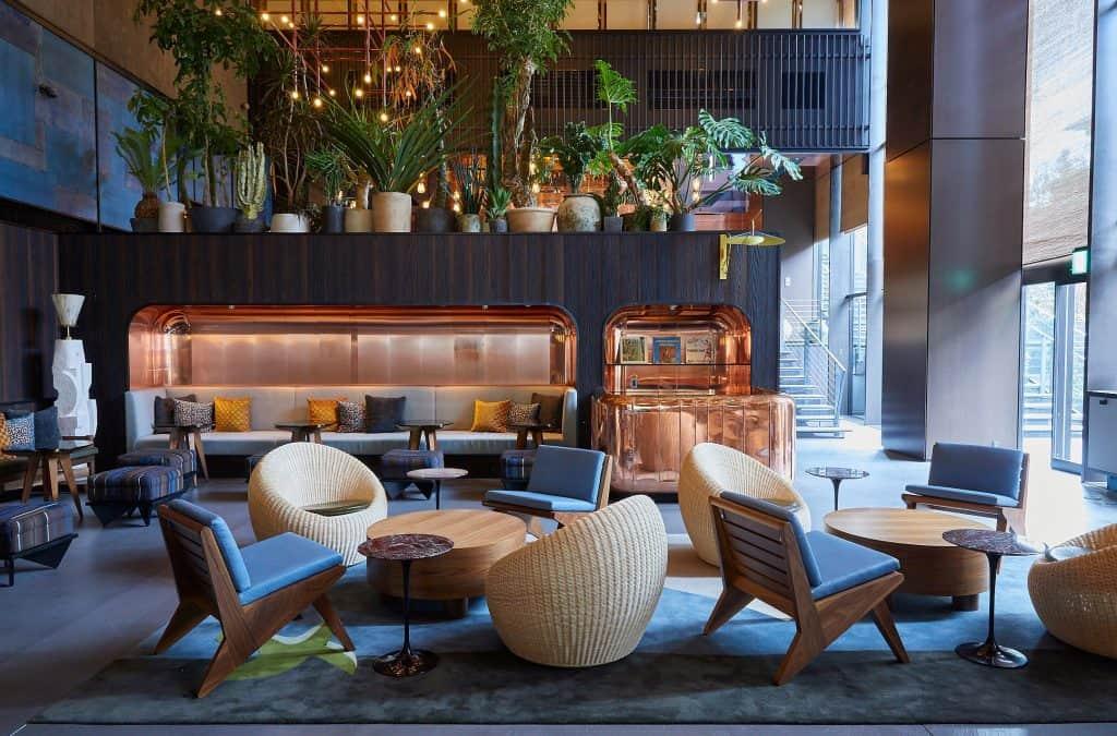 NYの超人気ホテルがついに京都にオープンへ!【エースホテル京都】