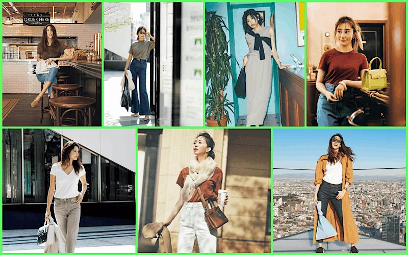 【今週の服装】今っぽくアップデート!春夏の最新「ラフコーデ」7選