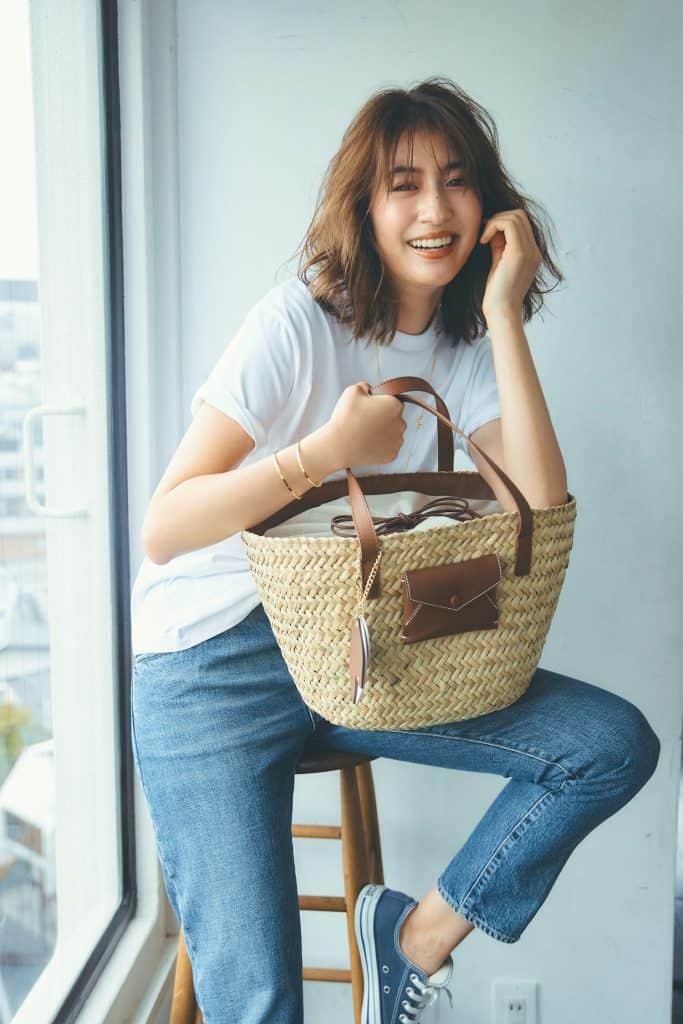 この夏こそは「サマンサタバサ」のバッグを持ってお出かけしよう!