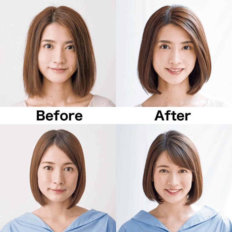 【梅雨入り】雨の日におすすめのヘアスタイル&ケア方法【完全保存版】