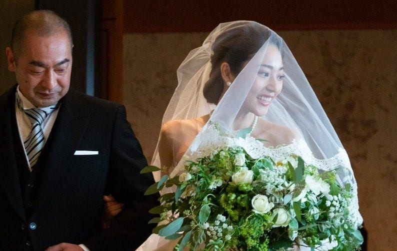 CLASSY.モデルの「婚約するまで・結婚してから」vol,2 松山亜耶さん