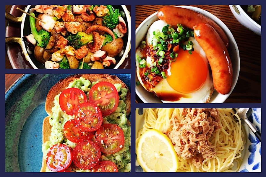 料理インスタが大人気!arikoさんの伝説レシピ集【丼・パン・麺…】