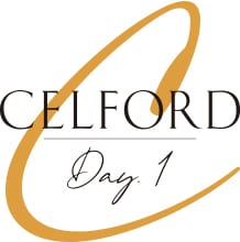 CELFORD Day.1