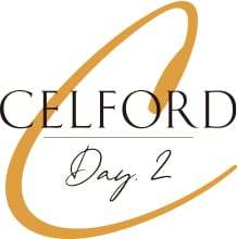CELFORD Day.2