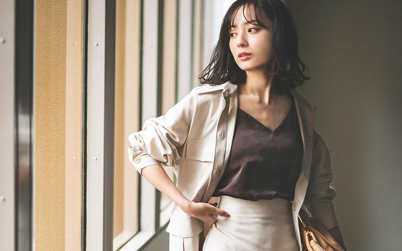 中村麻美さんがコーデで絶対やらない5つの掟【人気ブランドのディレクター】