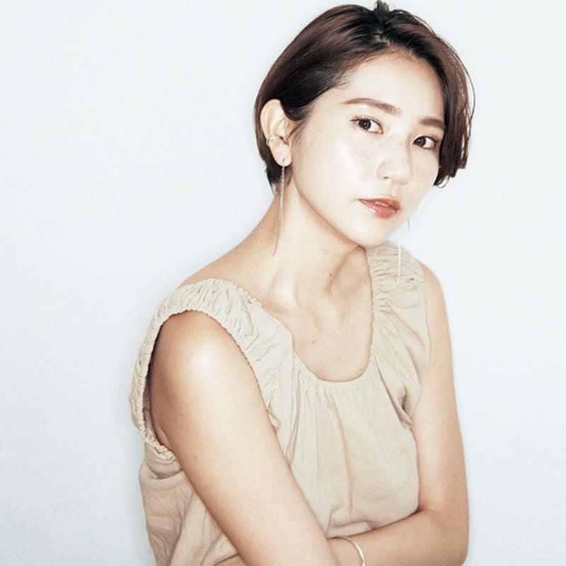 山田紗英さん 26歳(web関