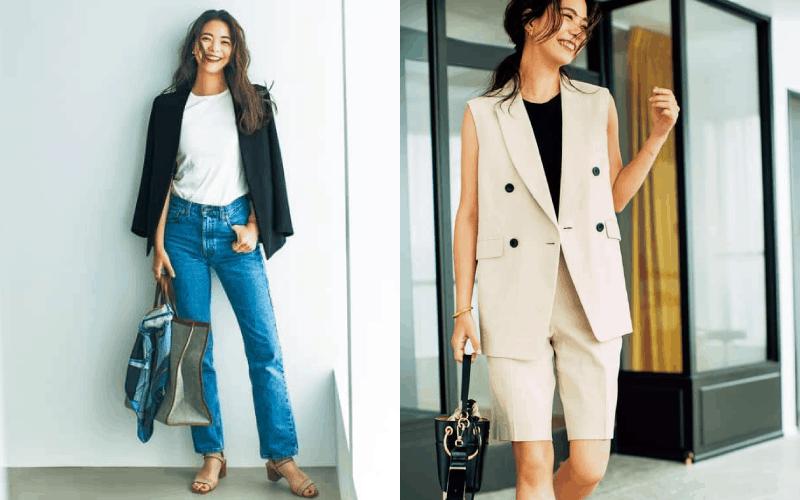 「普通の服」なのに劇的オシャレに見せる、たった2つの方法