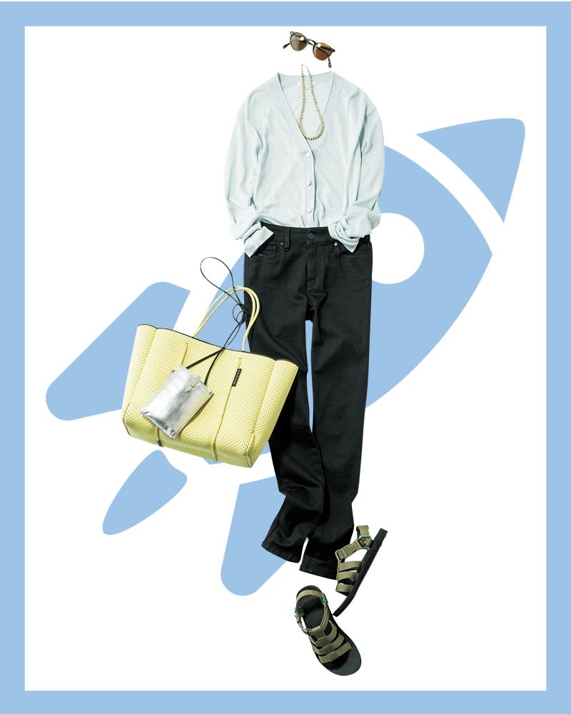 【5th Coordinate