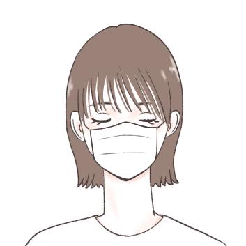 withコロナ時代になり、マス