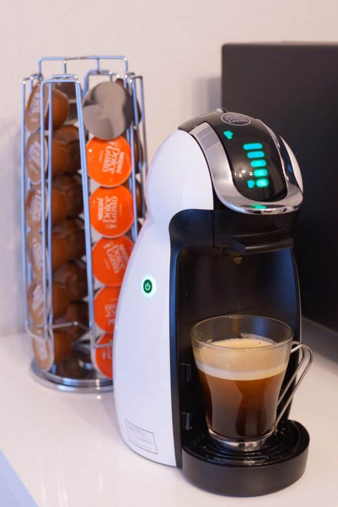「ノーマルなコーヒーメーカーも